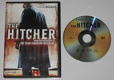 THE HITCHER (Widescreen Edition) DVD