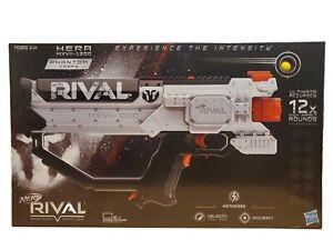NERF Rival C1698 Phantom Corps Hera Mxvii 1200 Blaster