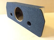for a 08-13 Cadillac CTS - Custom Ported Sub Enclosure Subwoofer Box  - 34 Hz