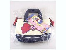 Sailor Moon Minimini Tote Bag Crystal Star Broach BANDAI