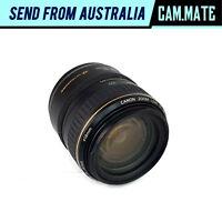 Canon EF 28-105mm F/3.5-4.5 Zoom Lens II USM Ultrasonic Macro C3069