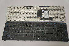 NEW Pavilion dv7-4000 series HP keyboard 605344-121 Canada French 605344-001