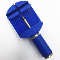 Bracelet Wrist Watch Band Adjuster Repair Tools Link Strap Remover+1 pc needle