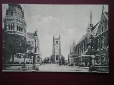 Unposted Plymouth Printed Collectable Devon Postcards