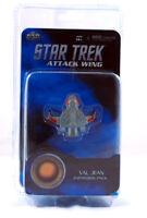 STAW, Star Trek Attack Wing, Val Jean, Independent, Heroclix