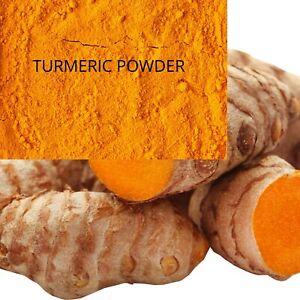 Turmeric Powder ( Haldi Powder ) Premium Quality.