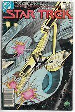 1984 DC COMICS STAR TREK #12