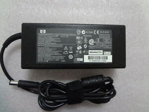 Genuine 120W 18.5V 6.5A FOR HP Envy 17T 3200 CTO 519331-001 PPP016LE OEM Charger