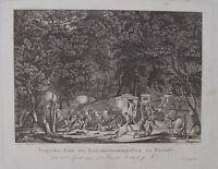 Duplessis-Bertaux Szekler Hussars Rastadt 1799 Siebenbürgen Hermannstadt Sibiu