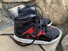 Jordans Flight Tr 97 Sneakers Retro Boho 428828-011 Size 13C/31 Black Red Ecu