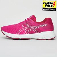 Asics Gel Phoenix 9 Women's Premium Running Shoes Gym Fitness Trainers Pink