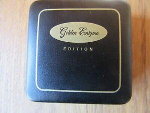 Silber Canada Golden Enigma 999 Silber 2016
