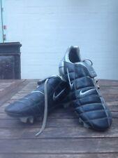 Freddie Ljunberg Match Worn Nike Total 90