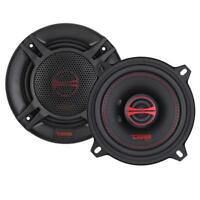 "DS18 GEN-X5.25 5.25"" 2 Way Car Stereo Speakers 135W Max 4 ohm Coaxials(Set of 2)"