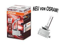 OSRAM D1S XENARC NIGHT BREAKER LASER 66140XNL Xenon-Scheinwerferlampe 200%