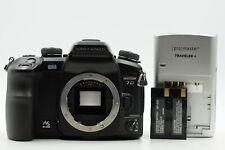 Konica Minolta Maxxum 7D 6MP Digital SLR Camera Body #670