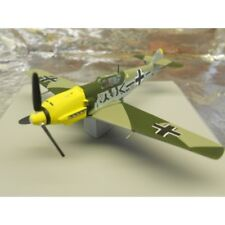 * Armour 5300 BF-109 Luftwaffe A Galland 2 WW Aces Metal 1:100 Scale (PL)