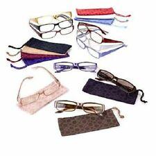 JOY MANGANO Shades 20-pc Readers Glasses Set +0.00 Just for Style