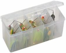 Plano Spinner Bait Box, PL3504 Holds 36 Spinner Baits, 2098