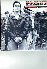 BLOOD BROTHERS LP ALBUM HONEY & BLOOD