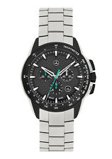 Mercedes Benz Men's Motorsport Chronograph Watch