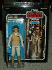 Star Wars The Empire Strikes Back Princess Leia Hoth Jumbo Action Figure Kenner