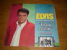 ELVIS PRESLEY - KISSIN COUSINS