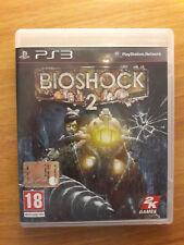 BIOSHOCK 2 PS3 COME NUOVO
