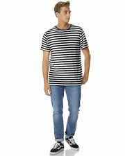 BILLABONG Men's Outsider Slim - Slim Leg Stretch Jeans, Size 32. NWT. RRP $99.99