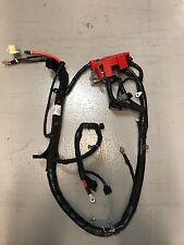 FORD OEM 11-14 F-150-Battery Cable DL3Z14300D