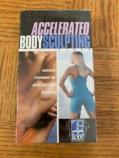 Accelerated Body Sculpting Vhs