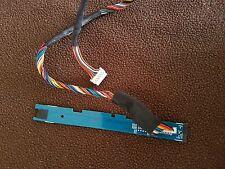 IR led pcb soled_32_mt66_eu_ir   s0308-1   48.72v10.011 for KDL-42EX410