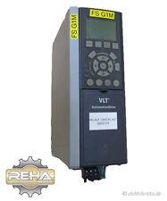 Danfoss FC-302 Frequenzumrichter 131B0036 1,1KW