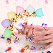 1 x Nail Practice Display Stand False Nail Tip Holder Crystal Salon Tool Fashion