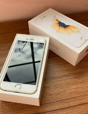 Apple iPhone 6S - 16GB_Gold / USED - Best condition! model A1688
