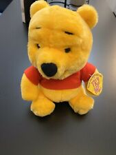 1999 Talking & Animated Pooh Bear; NWOB; Never Played With; NICE