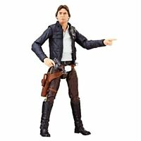 "STAR WARS BLACK SERIES BESPIN HAN SOLO 6"" ACTION FIGURE +NRFB"