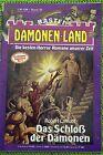 Dämonen-Land Nr. 38, Eine welt für Vampire, W. k. Giesa, Bastei Verlag, Z: 2-