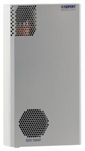 Seifert Control Cabinet Air Conditioner KG 4269-230V RAL7035
