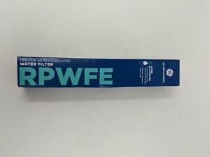 GE 6-Month Twist-In Refrigerator Water Filter, RPWFE