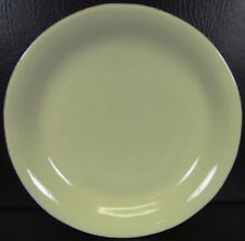 Vietri Cucina Cream & Sage Green Salad Plate Multiples Available