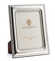 """Solid 925 Sterling Silver Photo Picture Frame* 1020 //13×18 USA 5,1""""x 7,1"""" inches"""