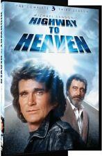 Highway To Heaven: Season 3 (DVD)
