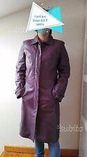 Cappotto / Giacca lunga di vera pelle