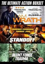 The Ultimate Action Boxset (UK REGION 2 DVD)
