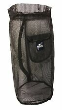 SPORTS DRAW STRING MESH BAG ,SCUBA DIVING FOOTBALL ,HIKING ,CAMPING ,ANY SPORT