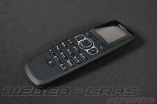 org Audi Q7 A6 A7 4G Bluetooth Telefon Bedienteil Hörer Telefonhörer 4F0910393AB