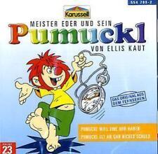 Englische Pumuckl Ungekürzte Hörbücher und-Hörspiele