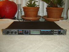 Zoom 9120, Stereo FX Effects, Reverb Chorus Delay Pitch, Advanced Sound, Vintage