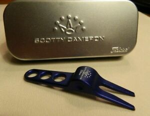 Authentic Scotty Cameron Divot Tool - You choose the color!